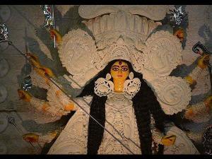 Places Visit Mumbai Navratri Hindi