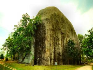 A History Lover S Haven Sitabinji Odisha Hindi
