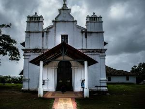 Dare Visit The Three Kings Church Goa Hindi