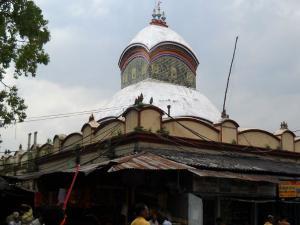 Shardiya Navratri 2017 Special Kalighat Kali Mandir Hindi