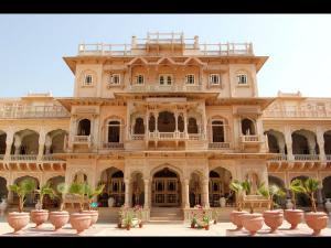 Weekend Gateways From Jaipur Rajasthan