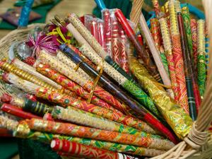 Celebrating Navratri Gujarat Hindi