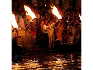 Guide The Ganga Aarti India Rishikesh Haridwar Varanasi Hindi