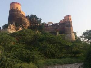 Madhogarh Weekend Gateway From The Jaipur City Hindi
