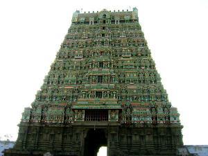 Guide Tenkasi The Temple Town Tamil Nadu