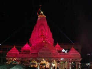 Shardiya Navratri 2017 Special Ambaji Temple Gujarat Hindi