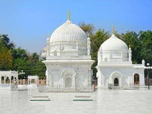 Burhanpur The City Where Taj Mahal Was Originally Supposed B