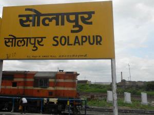 Tourist Places Solapur Maharashtra