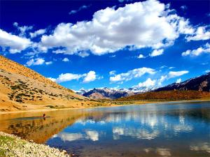 Incredible Places Visit Lahaul Spiti Hindi