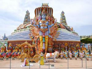 Museum Mythology Surendrapuri Travel Guide