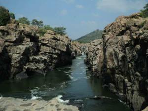 A Road Trip From Bengaluru Mekedatu Hindi