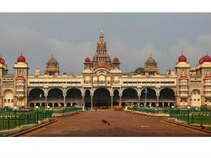 Visiting The Heritage City Mysuru From Bengaluru