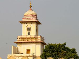 Do You Know Jaipur S Oldest Clock Towers Hindi