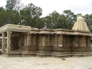 Bangalore Talakadu Road One Day Trip Hindi