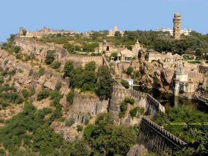 Padmavati Sanjay Leela Bhansali Is Taking Us Chittorgarh Fort Hindi