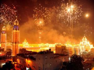 This Diwali Visit The Land Ram Ayodhya Hindi