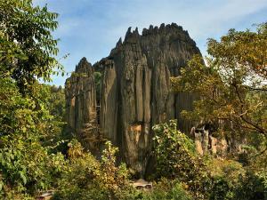 Expedition Caves Yana Hindi