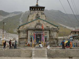 Ancient Temple Built Pandavas Hindi