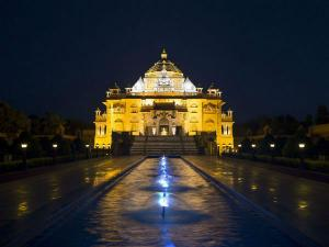 Ideal One Day Trips Near Ahmedabad Hindi