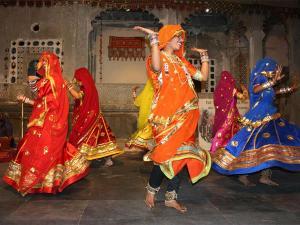Best Things Do India This November December Hindi