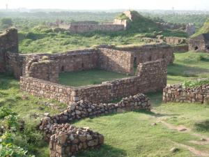 Historical Places India That Are Almost Secret Hindi