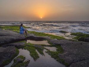 Travel The Treasured Beach Town Shrivardhan From Mumbai Hindi