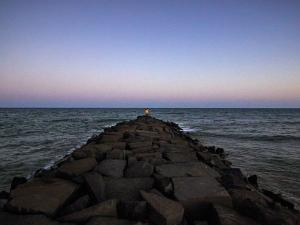 Best Beaches Pondicherry Hindi