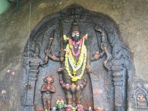 Bangalore Shivagange Beauty Unveiled