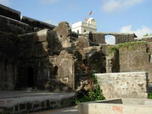Head The Historical Town Palghar From Mumbai Hindi