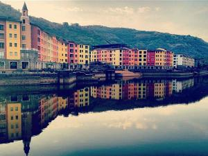 Visit Lavasa The Hill Station That Resembles An Italian City Hindi