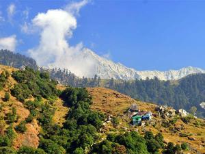 Explore Dharamshala The Little Tibet India