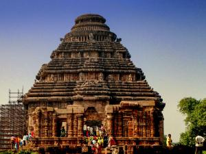 Best Winter Holiday Destinations Odisha
