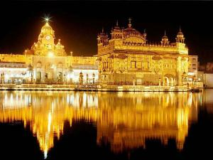 Top Tourist Destinations Visit Punjab