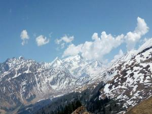 Winter Is Here So Have The Winter Treks India Hindi