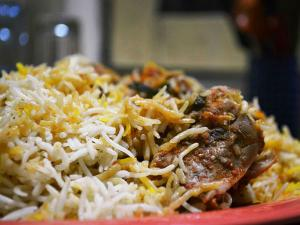 Destinations Foodies South India