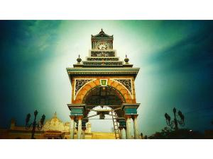 Popular Clock Towers India Hindi