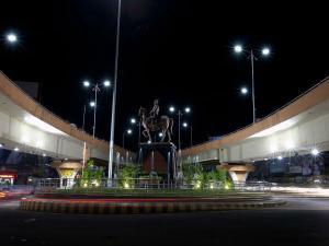 The City Gates Aurangabad From Mumbai Hindi