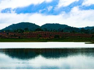 Thattekere Lake Bangalore Hindi