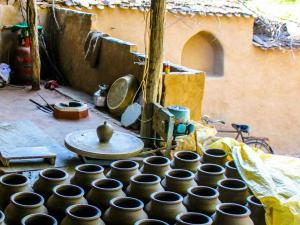 Trible Village Thikarda Rajasthan Hindi