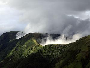 Abode Of Clouds Meghalaya