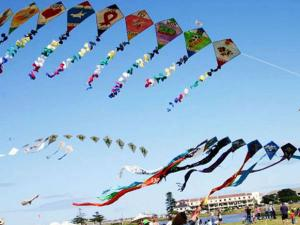 Top Kite Festivals India Hindi