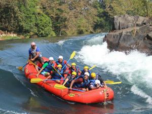 Top Five Things Do Dandeli Karnataka