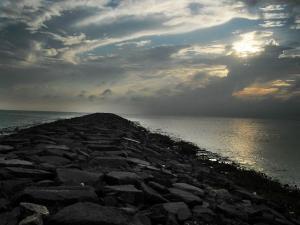 Best Places Visit Karaikal Puducherry Hindi