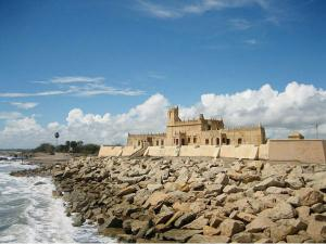 Travel The Historical Forts Tamil Nadu