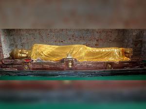 Buddha Kushinagar Uttarpradesh