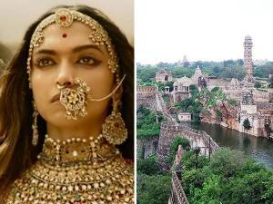 Padmaavat Ban Turned Boon Rajasthan Tourism Hindi