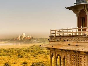 Visit These Capitals Mughal Empire Explore The Yesteryears India Hindi