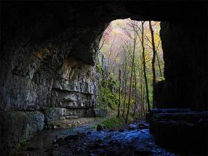 Mysterious Caves Of India