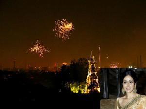 Bollywood Actress Sridevi Hometown Sivakasi Tamil Nadu Hindi