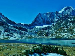 Most Beautiful Lakes Visit Sikkim Hindi